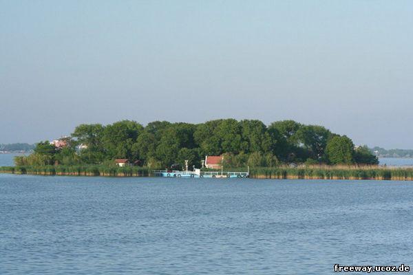 Остров Ovidiu