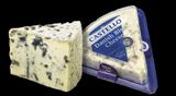 Сыр брынза с синей плесенью традиционный