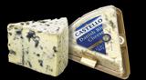 Сыр брынза с синей плесенью сливочный